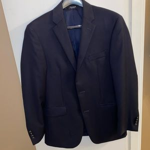 Jos. A. Bank Traveler Fit Utility Sportcoat